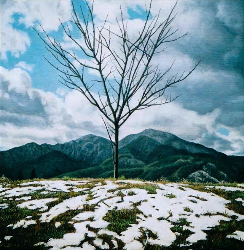 《凛(りん)》2005年
