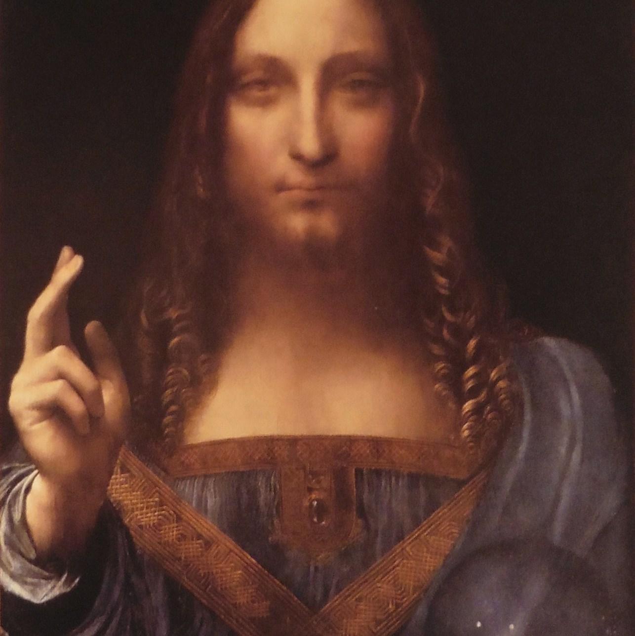 レオナルド・ダ・ヴィンチの「謎」にスポットを当てると…
