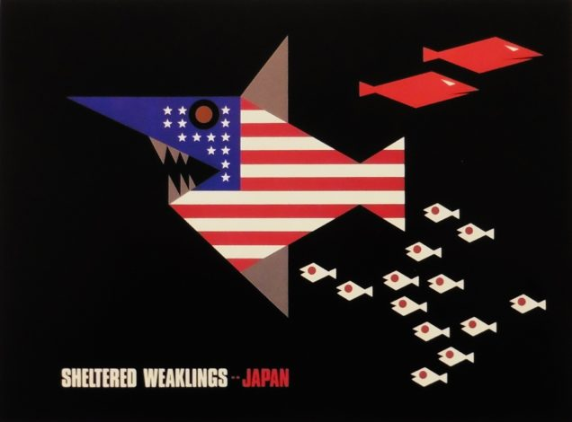 反戦・反核から生まれたイメージ